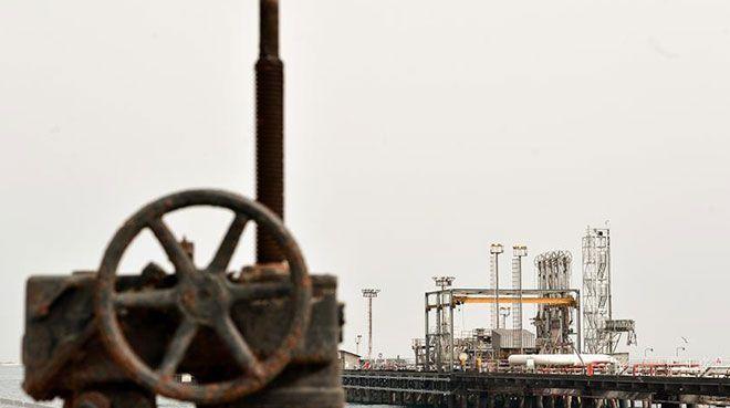 Petrol talebi büyüme öngörüsünde düşüş