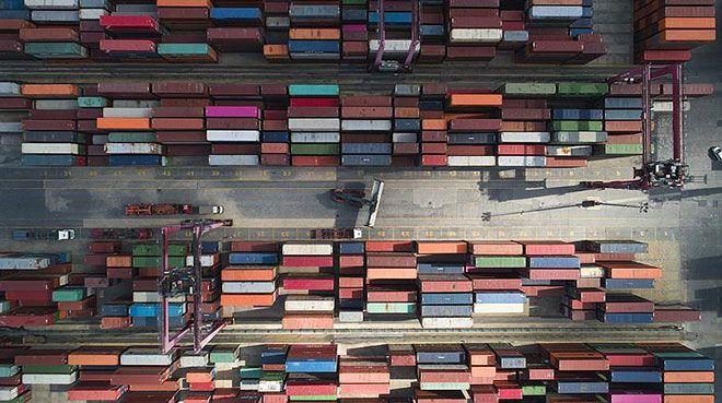 EİB`den 1 milyar 30 milyon dolarlık ihracat