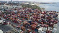 Küresel ticaret bu yıl daralabilir