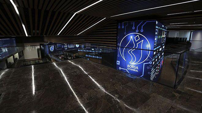 Borsa İstanbul endeks bazlı devre kesici sistemini uygulamaya aldı