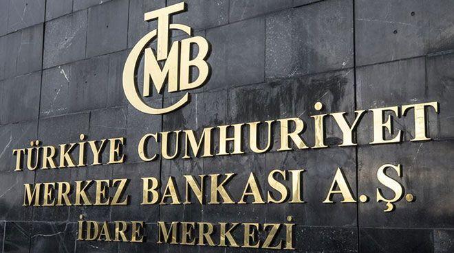 Merkez Bankası temerrüt faiz oranını belirledi