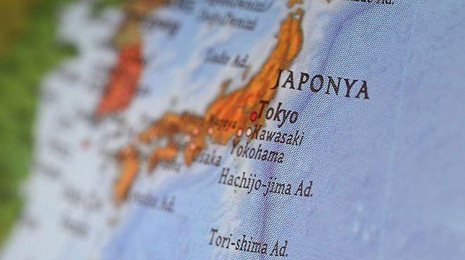 Japonya`da ekonomik gözlemler 11 yılın düşüğünde