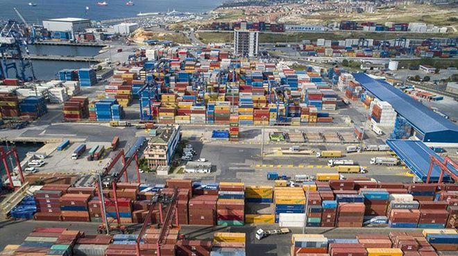 Sanayi kenti Bursa 2020`ye `hızlı` başladı