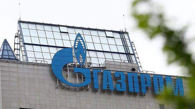 Gazprom, Ukrayna`ya 2,9 milyar doları ödedi