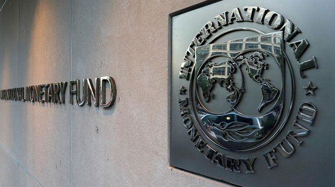 IMF'den koronavirüs için 50 milyar dolarlık kredi paketi