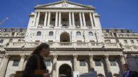 BoE, acil likidite tedbirlerini hayata geçirdi