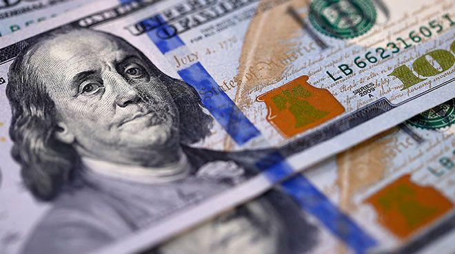 Kısa vadeli dış borç 121,3 milyar dolar oldu