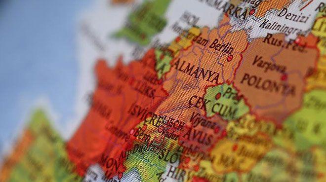 Almanya`da yıllık enflasyon ekimde arttı