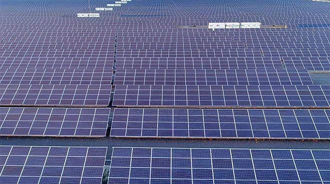 İTÜ`de güneş enerjisi laboratuvarı kurulacak