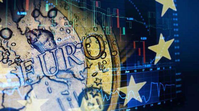 Euro Bölgesi`nde yıllık enflasyon yüzde 2`yi aştı