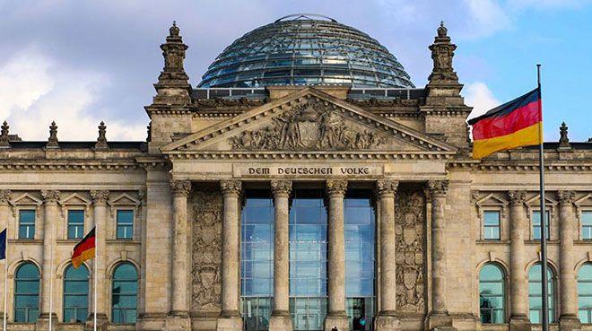 Alman iş dünyasından `daha az bürokrasi` çağrısı