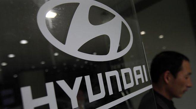 Hyundai üretimine ara veriyor!