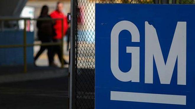 General Motors duyurdu! Askıya aldı...