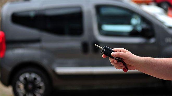 Ziraat Bankası'ndan ikinci el araç alış-satışta Güvenli Ödeme Sistemi