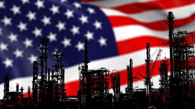Corona virüs ABD enerji sektörünü sert vurdu