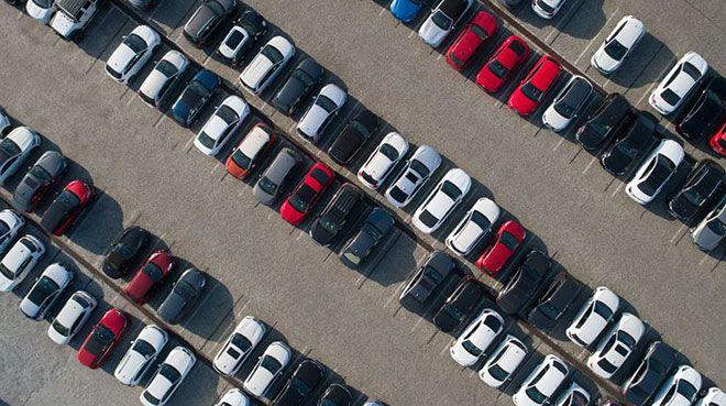 Corona virüs Avrupa otomotiv pazarını daralttı