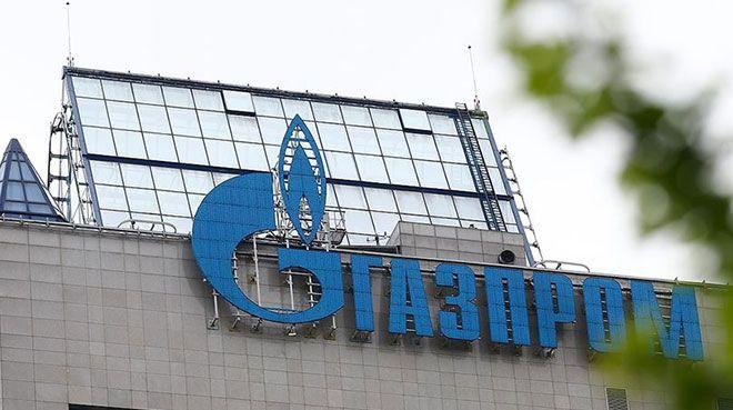 Gazprom ile Yunan Mytilineos arasında doğal gaz anlaşması