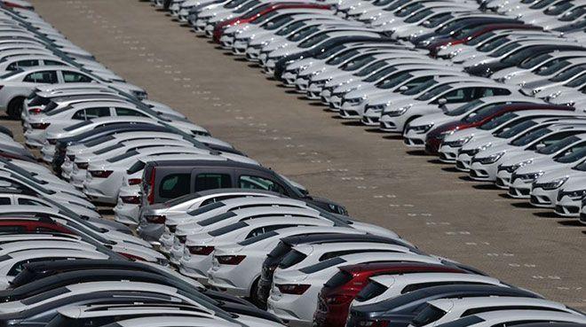 Türkiye, Avrupa`da otomotiv satışları artan tek ülke