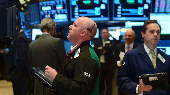 Piyasalar yeni haftaya karışık başladı