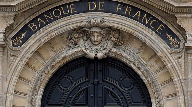 Fransa ekonomisi corona nedeniyle daraldı