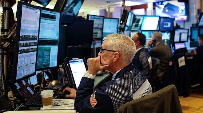 Piyasalar karışık bir seyir izliyor