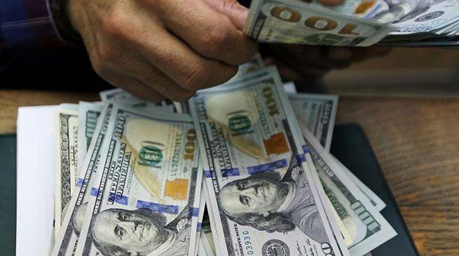 Uluslararası yatırım pozisyonu açığı geriledi