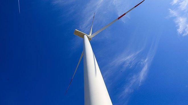 Yenilenebilir enerjinin kurulu güçteki payı yükseldi