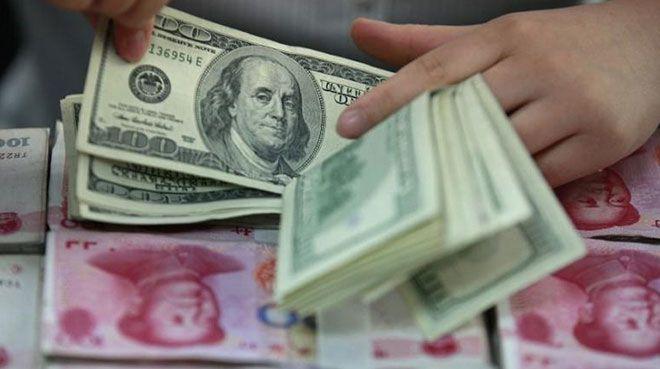 Çin 350 binden fazla şirkete kredi kullandırdı
