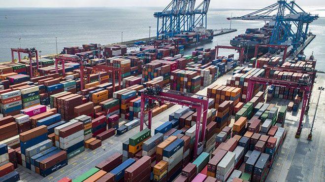 İstanbul`dan 6 milyar dolarlık ihracat