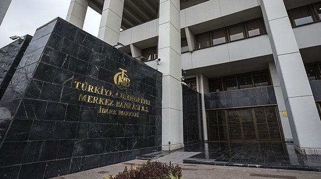 TCMB yatırım taahhütlü avans kredisine 20 milyar lira ekledi