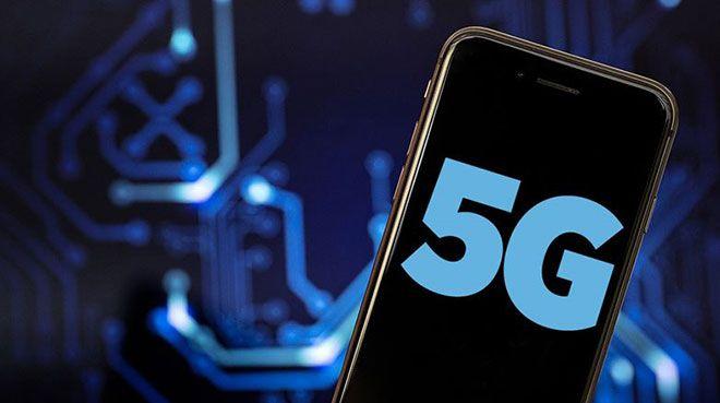 Türkiye ihracatta `5G` ile atağa kalkacak
