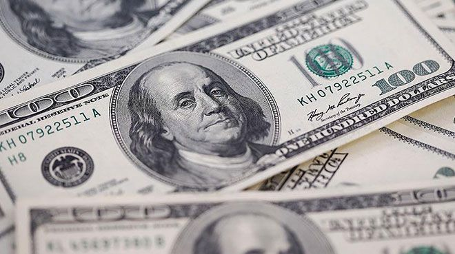 Kısa vadeli dış borç şubatta 118 milyar dolar oldu