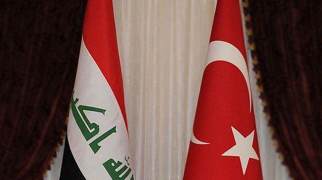Irak`tan Türk yatırımcılara davet