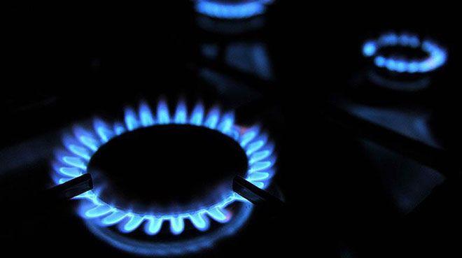 Doğal gaz tüketimi 2018`de azaldı