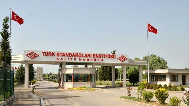 TSE`nin yeni standardizasyon projesi tanıtılacak