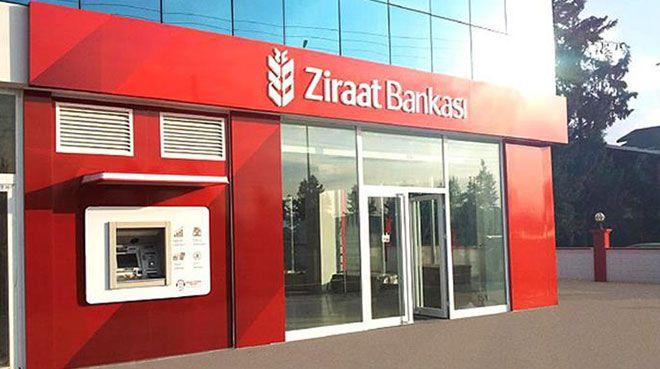 Ziraat Bankası faizleri indirdi