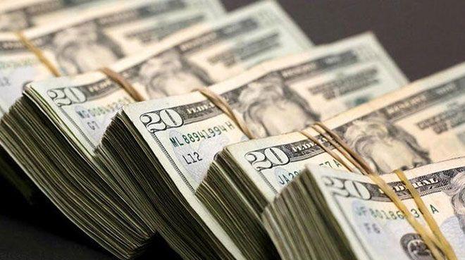 Yurt dışındaki yerleşikler 112.2 milyon dolarlık hisse senedi sattı