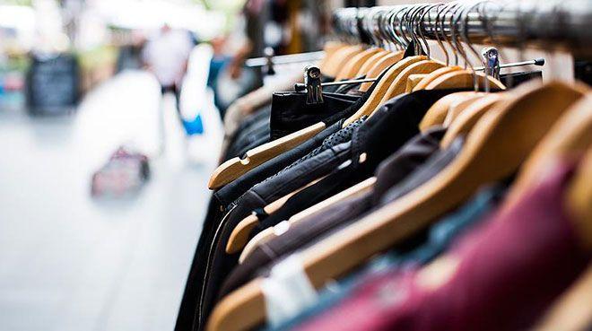 Hazır giyim ve tekstilde 17 milyar dolar dış ticaret fazlası