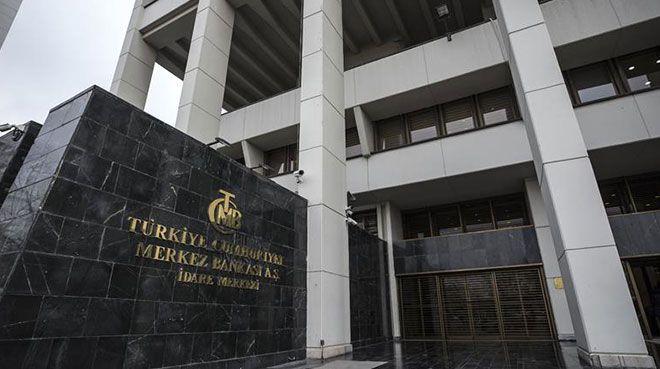 Merkez Bankası`ndan piyasa gelişmelerine ilişkin açıklama