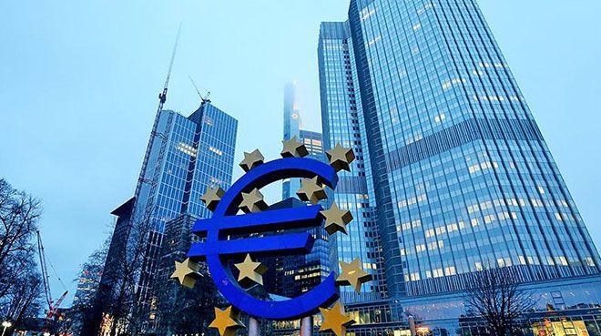 Euro Bölgesi ilk çeyrekte büyüdü