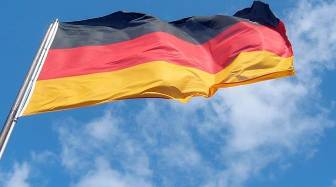 `Virüs Almanya`ya 255-729 milyar euroya mal olabilir`