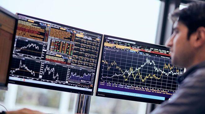 Piyasalar yoğun veri takvimine odaklandı