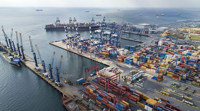 İİB'den 2 milyar 500 milyon dolarlık ihracat