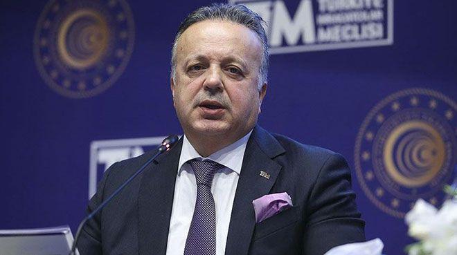 TİM, Türkiye`yi Avrupa`da temsil edecek