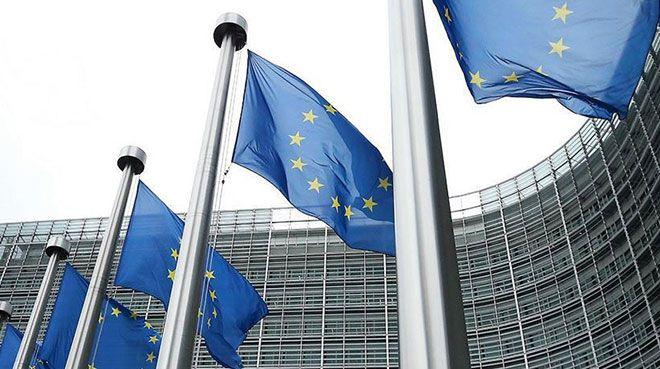 Euro Bölgesi`nde yıllık enflasyon belli oldu