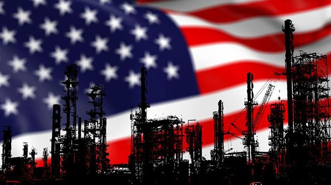 ABD`nin petrol sondaj kulesi sayısı azaldı