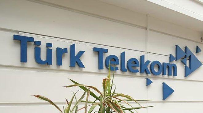 Türk Telekom`dan ilk çeyrekte 661 milyon lira net kar