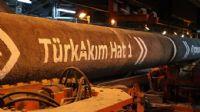 TürkAkım`dan Avrupa`ya 506,3 milyon metreküp gaz taşındı