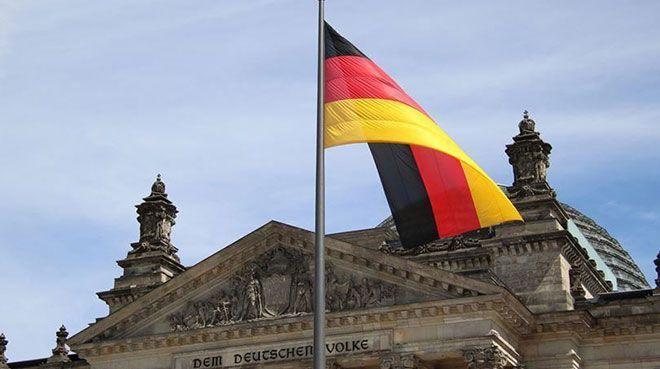 Alman iş dünyasının morali yükseldi