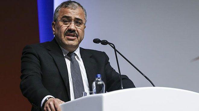 EPDK Başkanı`ndan OSB`lere enerji tesisi uyarısı